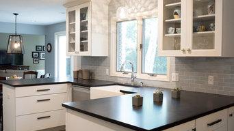 D'Agostino Kitchen
