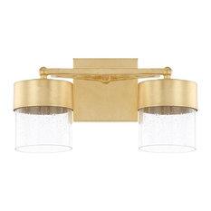 Capital Lighting 2-Light Vanity