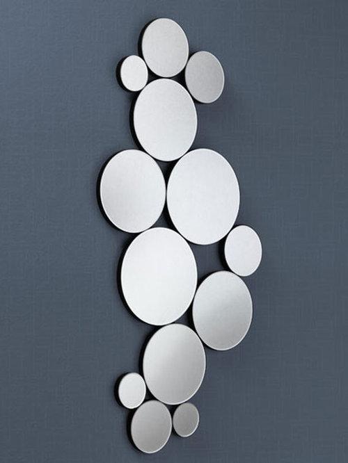 Espejos decorativos for Espejos redondos baratos