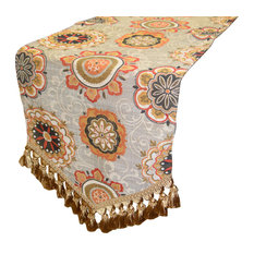 Philby Decorative Table Runner, 72""
