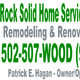 Rock Solid Home Services