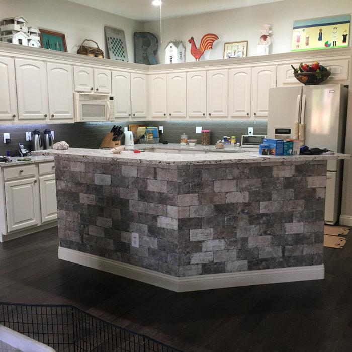 Peoria kitchen reface