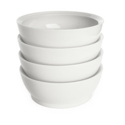 Contemporary Dining Bowls by CaliBowl Products