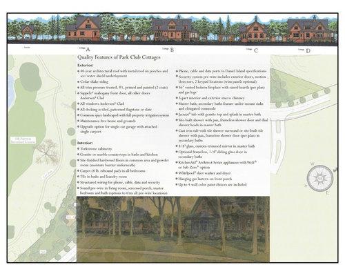 Park Club Cottages Daniel Island Sc