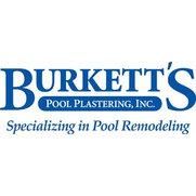 Burkett's Pool Plastering's photo