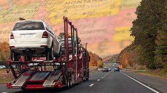 Auto Shipping Company In CA