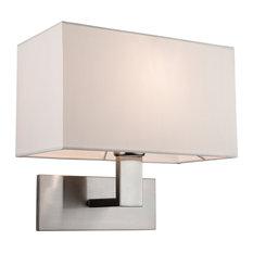 Raffles Single Wall Light