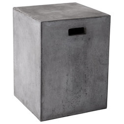 Industrial Side Tables And End Tables by Sunpan Modern Home