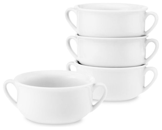 Modern Dining Bowls by Williams-Sonoma