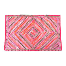 Mogulinterior.com - Indian Wall Hanging Decorative Tapestry - Tapestries