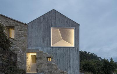 Arquitectura: Los FAD 2019 destacan dos casas de diseño esencial