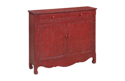 Cottage Cupboard, Raspberry