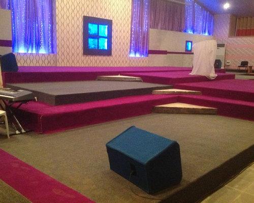 church stage design ideas - Church Stage Design Ideas