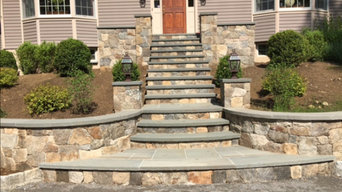 Stone and Paving Projects