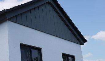 Neubau eines Ausbauhauses in Dortmund