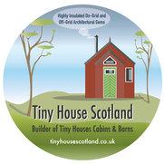Tiny House Scotland's photo