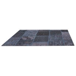 Spa 760 Rug, Blue, 155x230 cm