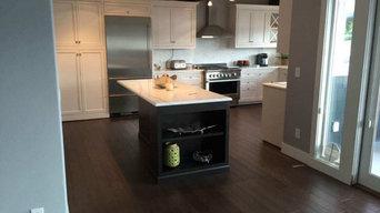 Kitchen + Bath Projects