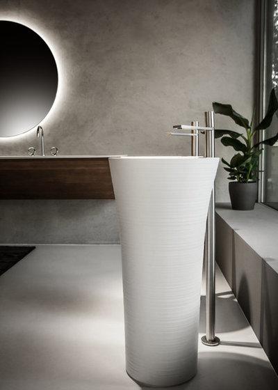 Modern  by acqua design - exklusive badkonzepte