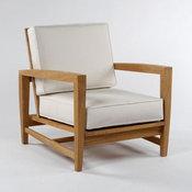 Kingsley Bate Amalfi Deep Seating Lounge Chair
