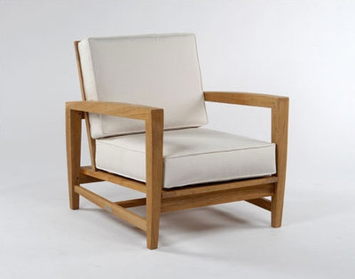 Awesome Modern Outdoor Lounge Chairs by Garden Cottage