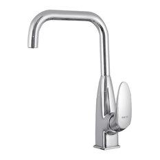 Ucore Single Handle High Arc Kitchen Faucet