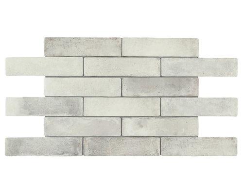 Terramix Bianco - Wall & Floor Tiles