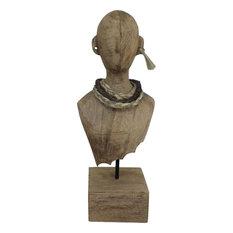 Destra Sculpture