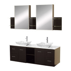 60 Inch Bathroom Vanities Houzz