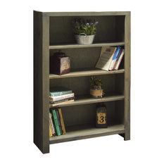 Joshua Creek 48-inch Bookcase