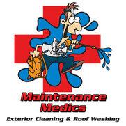 Maintenance Medics Soft Wash's photo