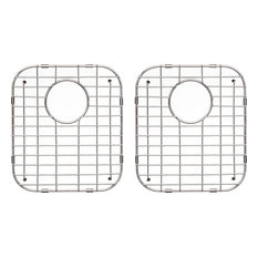 GTI   Stainless Grid Set For Premier Count And PLATINUM Series Sinks  Hercules Sinks   Kitchen