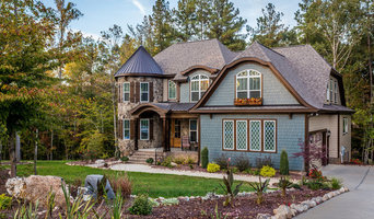 Past Projects | Exteriors