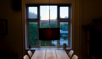 Plankebord Frederiksberg