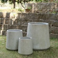 Architectural Planter pots