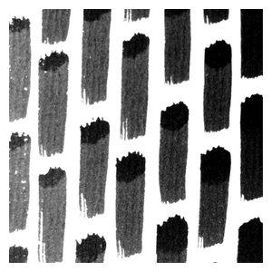 Blur Practice Art Print, 25x25 cm