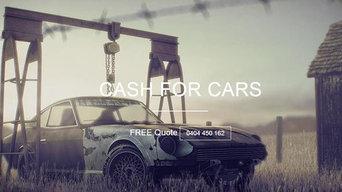 Carcasher.com.au-Melbourne Car Wreckers AUS