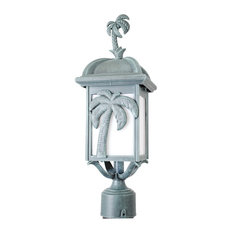 Tropical Outdoor Lights  Houzz