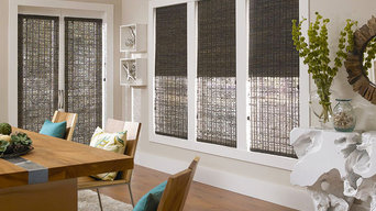 Bamboo Shades by Budget Blinds of North West Orlando