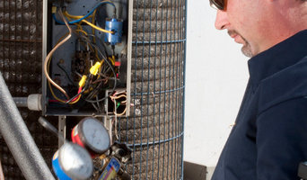 Air Conditioning Repair and Heating Service