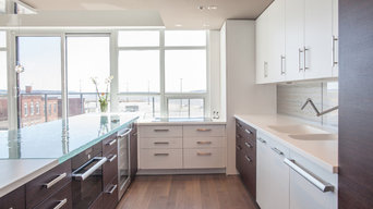 Best 15 Cabinetry And Cabinet Makers In Saint John Nb Houzz