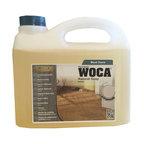 WOCA Soap, Natural Soap, 2.5-Liter
