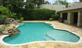 Patios , Pools and Driveways