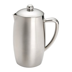 Coffee Triomphe Stainless Steel Insulated French Press