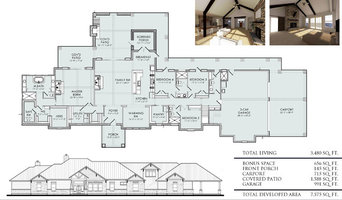Savannah Ranch Plan