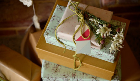 How to Make Thoughtful Homeware Gifts for Those You Love