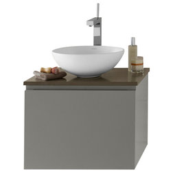 Popular Contemporary Bathroom Vanities And Sink Consoles by Ronbow Corp