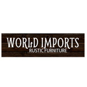 World Imports Rustic Furniture