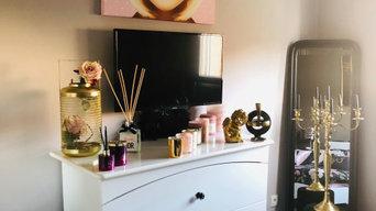 Projet décoration de chambre