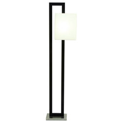 Contemporary Floor Lamps by GwG Outlet